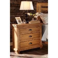 Isabella Rustic White Bedroom Set In Distressed Ash Acme Furniture 117720 Bedroom Furniture Reviews