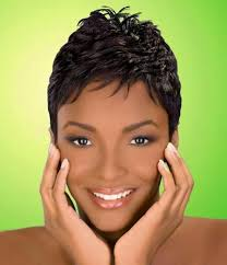 fine african american hair short black african american hairstyles hairstyle for women man