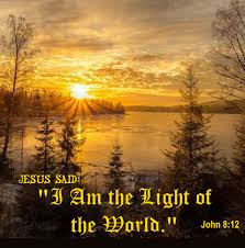 Children Of The Light Scripture For Today 11 14 17 God Is The Light Jesus Our