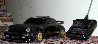 Porsche 911 Vintage - my vintage nikko rc porsche 911 u0026 peugeot 205 r c tech forums