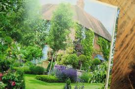 modern country style my secret garden by alan titchmarsh book review