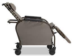 broda lt tilt high back reclining mobile chair