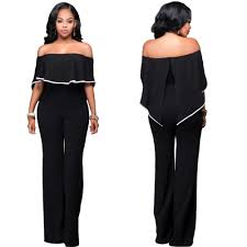 cape jumpsuit buy black cape jumpsuit and get free shipping on aliexpress com