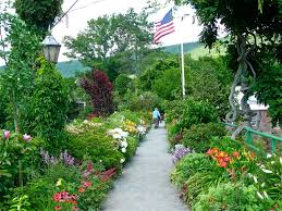 Flowering Shrubs New England - new england spring travel and vacation guide