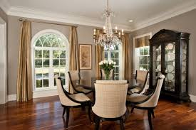 Small Wooden Dining Tables Round Dining Tables For Big Style Statement