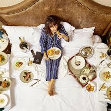 the room service revolution how hotels are upping their game wsj