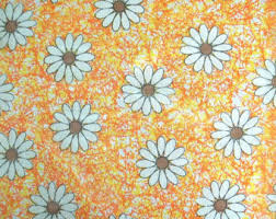 Daisy Kitchen Curtains by Kitchen Curtains Etsy