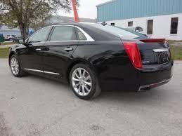 2014 cadillac xts sedan used 2014 cadillac xts 70 inch limo for sale 660 at