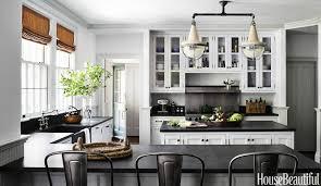 Gray Kitchen Galley Normabudden Com Espresso Kitchen Galley Normabudden Com