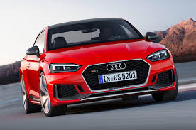 rs5 audi price audi rs5 coupé to cost from 62 900 autocar