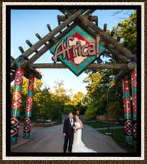 wedding venues peoria il peoria zoo weddings peoria zoo
