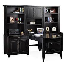 Black Office Desks Stylish Design Ideas Black Office Furniture Innovative Black Desks