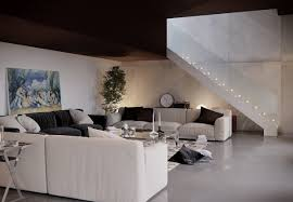 contemporary interior designs for homes 5 living rooms that demonstrate stylish modern design trends