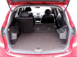 hyundai tucson trunk space review 2011 hyundai tucson gls fwd autosavant autosavant