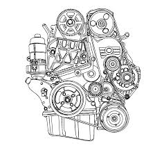 repair instructions on vehicle timing belt replacement 2008
