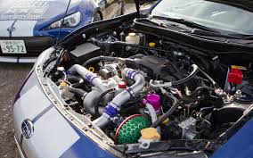 Dodge Challenger Turbo Kit - subaru brz meet hks supercharger motor trend