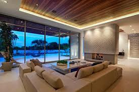 faux plafond chambre à coucher plafonds faux plafond bois salon faux plafond moderne dans la
