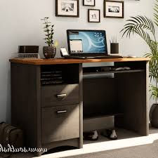 Modern Corner Desks For Home Office by Decor Wall Art And Wayfair Corner Desk With Indoor Plant Also