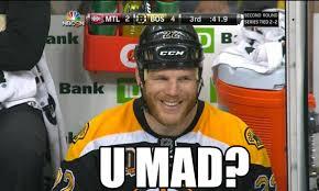 Bruins Memes - canadiens memes turtleboy