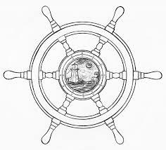 ships wheel tattoo best tattoos ever