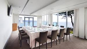 The Cliff House Dining Room Cliff House Hotel Ardmore County Waterford 5 Ireland From
