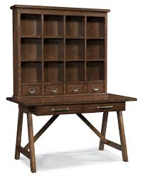 Carolina Preserves By Klaussner Blue Ridge Desk And Hutch - Blue ridge furniture