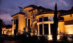 Landscape Lighting Installation - moonlighting outdoor lighting services spring tx groupon