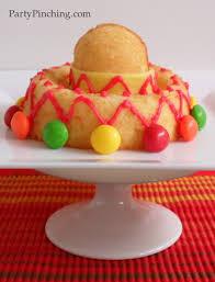 cinco de mayo fiesta party ideas mexican dessert treats for kids