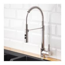 ikea kitchen faucet reviews vimmern kitchen faucet with handspray ikea