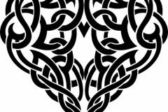 celtic designs tattoos with meaning