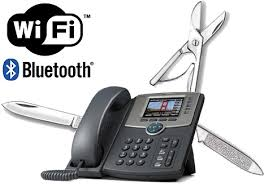 bluetooth adapter for desk phone first look cisco spa525g desktop ip phone with wifi bluetooth and