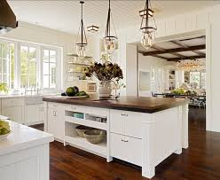 cuisine usa transitional farmhouse design par total concepts calistoga