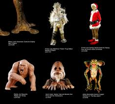 rick baker auction 01 daily dead