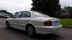 2003 hyundai sonata gls 2003 hyundai sonata gls 4dr sedan in alpharetta ga auto