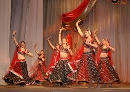 erasing borders festival of indian dance outdoors 2012