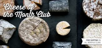 month club cheese of the month club murray s cheese