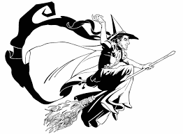 wizard oz coloring pages witch coloringstar