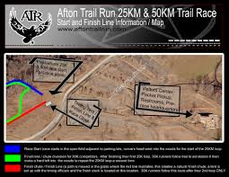 Afton State Park Map by Maps U0026 Data Afton Trail Run