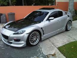 Renesis13b 2004 Mazda Rx 8coupe 4d Specs Photos Modification