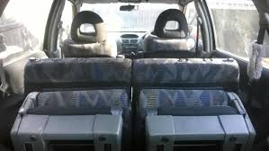 for sale 99 mitsubishi space wagon se 2 4 gdi manual 7 seater