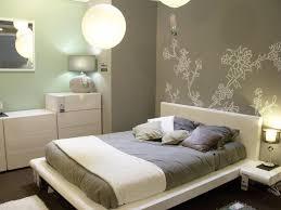 decoration peinture chambre exemple deco peinture chambre de couleur