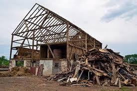 The Barn Bennington Ne Barn Demolition Service Bar Demolition Company In Omaha Ne Excel