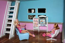 Barbie Dining Room Set Modistamodesta Another Large Barbie House