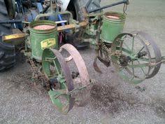 2 Row Corn Planter by Two Row Corn Planter Old Farm Machinery Pinterest Planters