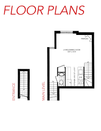 100 harrison garden blvd floor plan 323 u2013 415 jarvis st toronto u2013 realty tours
