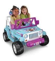 transformers jeep wrangler power wheels disney frozen jeep wrangler 12 volt ride on toys