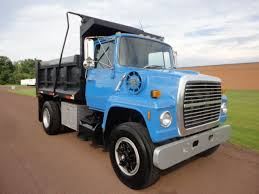 ford truck 1982 1982 ford f 8000 dump truck 2wd diesel we finance offer