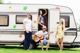 Luxury Caravans Enjoy 5 Star Living With Luxury Caravans Unlimited Fun On Wheels