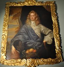 oranges and lemons greville gardens and portraits part one our