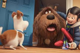 the secret life of pets becomes 2016 u0027s biggest animated movie